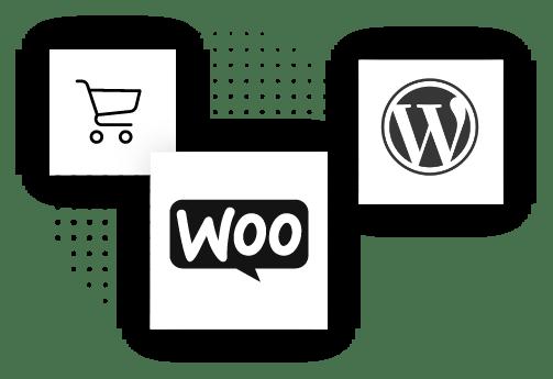 WordPress mit WooCommerce